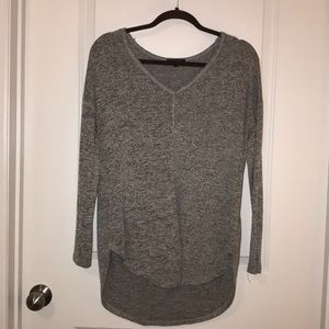 Staccato Hacci Tunic Top (Size S)
